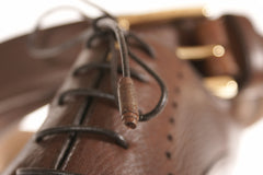 Deer Handmade Italian Shoes