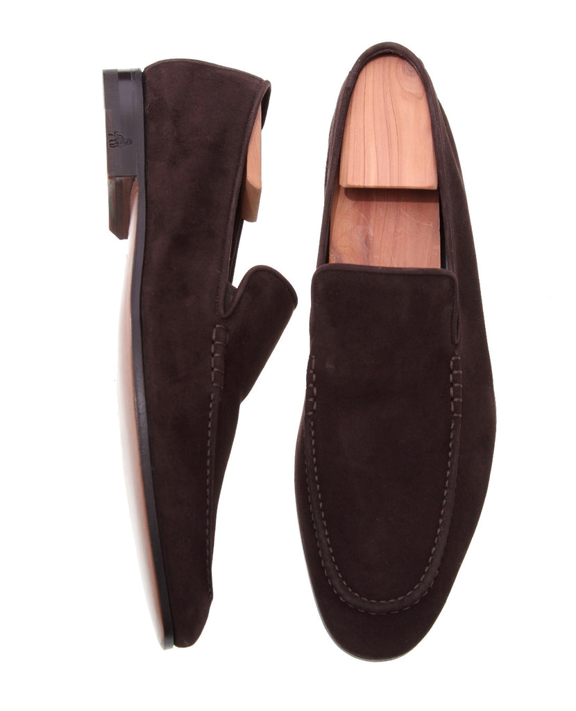 b96c5fab7a1 Italian Soft Penny Loafers For Men You Can Buy Online – Treccani Milano