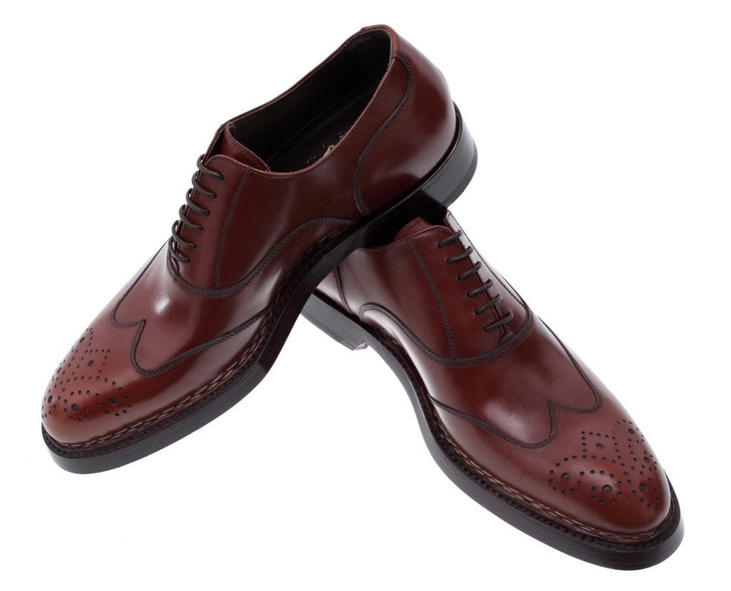 Luxury Italian Men's Shoes Online Handmade in Italy