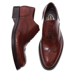 Luxury Italian Men's Shoes Online Norwegian Stitching Handmade in Italy, Best Italian Shoes, Luxury Shoes