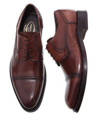 Where To Buy Best Men's Leather Shoes in Authentic Shell Cordovan by Horween