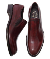 Men's Slip On Leather Loafers Italian Shoes To Buy Online Elegant