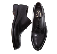 Where to Buy in Toronto Yorkville Bloor Men's Formal Black Dress Shoes Handmade in Italy