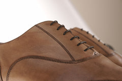 Elegant Shoes Size 16 Men's Italian Formal Shoes Size 16 Handmade in Italy