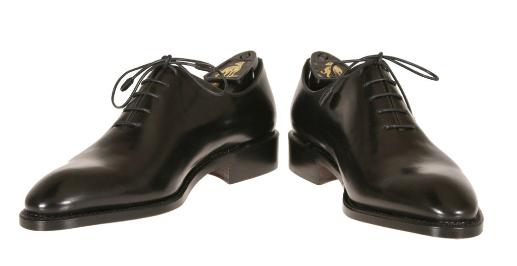 Nyc Finest Bespoke Men S Shoes Handmade In Italy