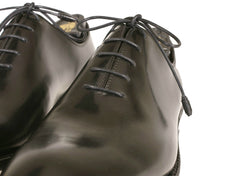 Lace-Up Black Label NYC Shoes Handmade in Italy