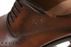 Toronto Bespoke Monogrammed Shoes for Men