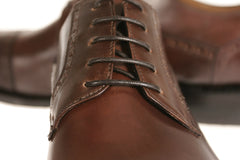 Italian Leather for Men's bespoke Shoes
