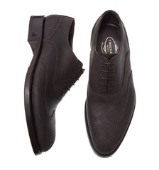 Buy in Quebec City Best Luxury Italian Men's Formal Bespoke Shoes Handmade Designer