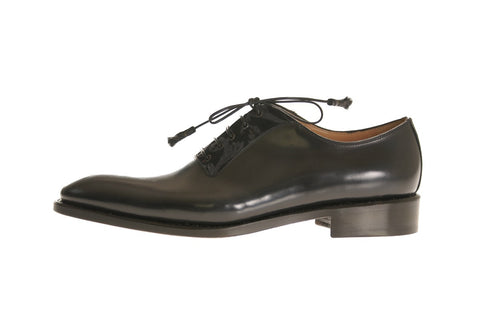 Messina Calfskin Oxford Shoes