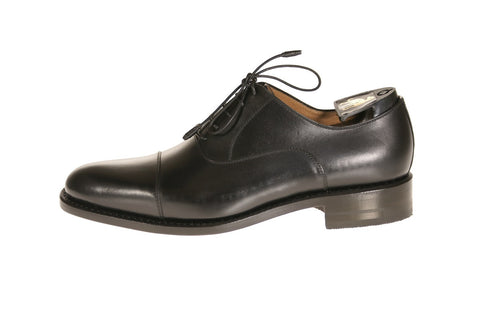 Bari Calfskin Oxford Shoes