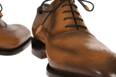Men's Shoes handmade in Italy