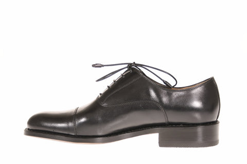 Torino Calfskin Oxford Shoes
