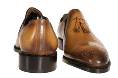 Toronto Bespoke Tassel Men's Shoes