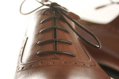Men's Bespoke Shoes, Made In Italy, Handsewn stitches