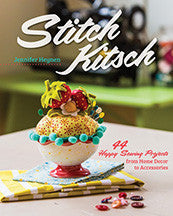 Stitch Kitch from C&T Publishing