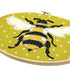 Bee Applique Hoop Art Sewing Pattern