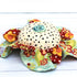 Daisy Pin Cushion Sewing Pattern