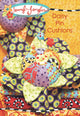 Daisy Pin Cushion Sewing Pattern - PDF -Sewing Pattern by Jennifer Jangles