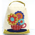 Floral Doorstop Sewing Pattern