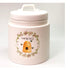 Honey Bee Tea Co. Ceramic Cookie Jar