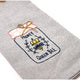 Tea Towel - Honey Bee Tea - Gray