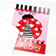 Love Bug Valentine's Card