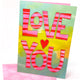 Love You Valentine's Card