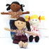 Make a Friend Doll Sewing Pattern
