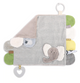 Elephant Activity Blankie