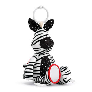 Activity Stroller Buddy - Zebra