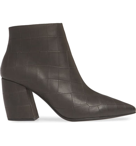 Jeffrey Campbell Final Bootie Sz: 8.5