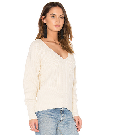 Free People Allure Sweater Sz. S