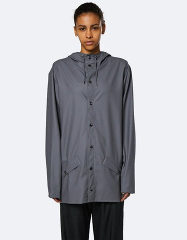 Rains Rain Jacket Sz; S/M