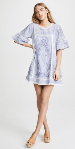Free People 'Sunny Day' Dress Sz: S