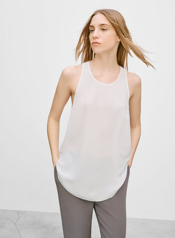 Wilfred Sevres Tank Sz: XS