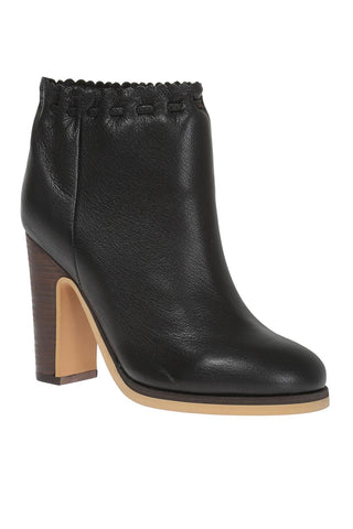 See By Chloe Ankle Boot Sz: 36.5