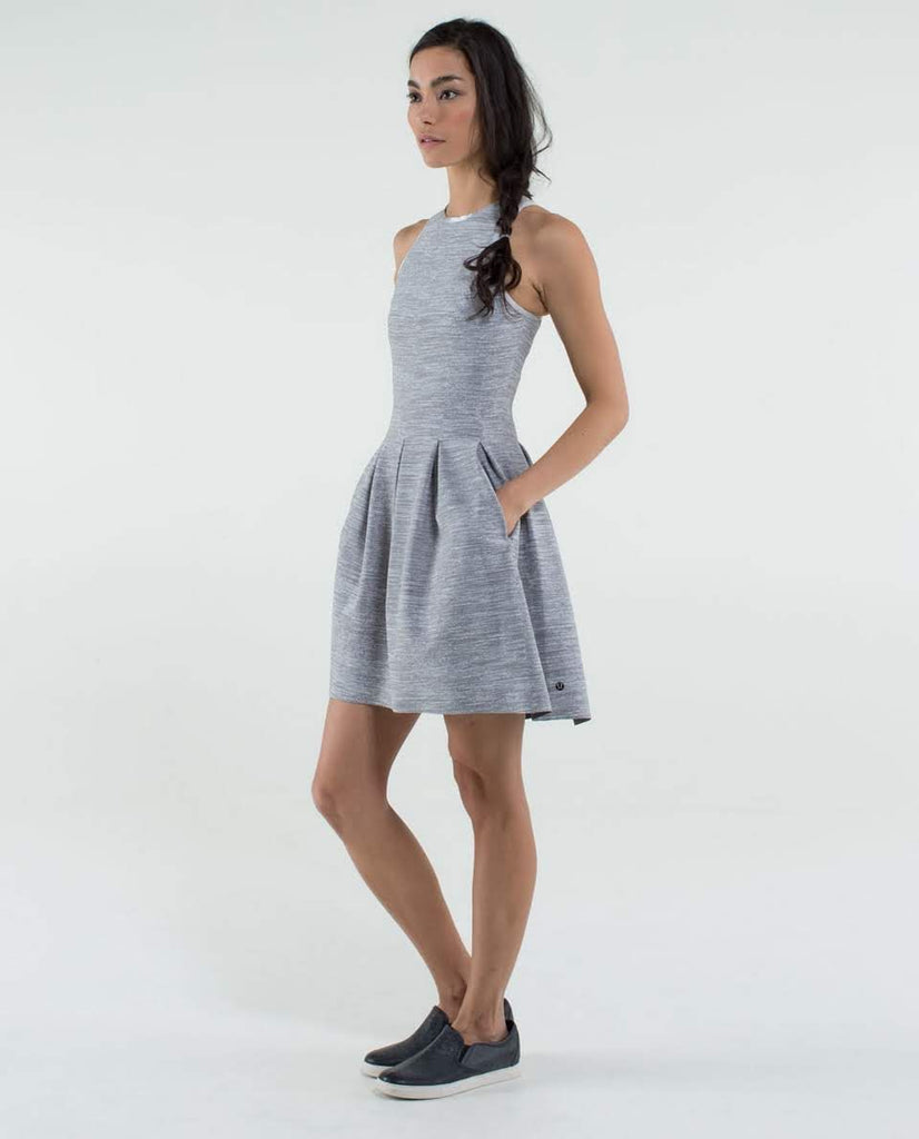 Lululemon Here To There Dress Sz: S