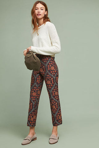 Anthropologie Pants Sz: 4