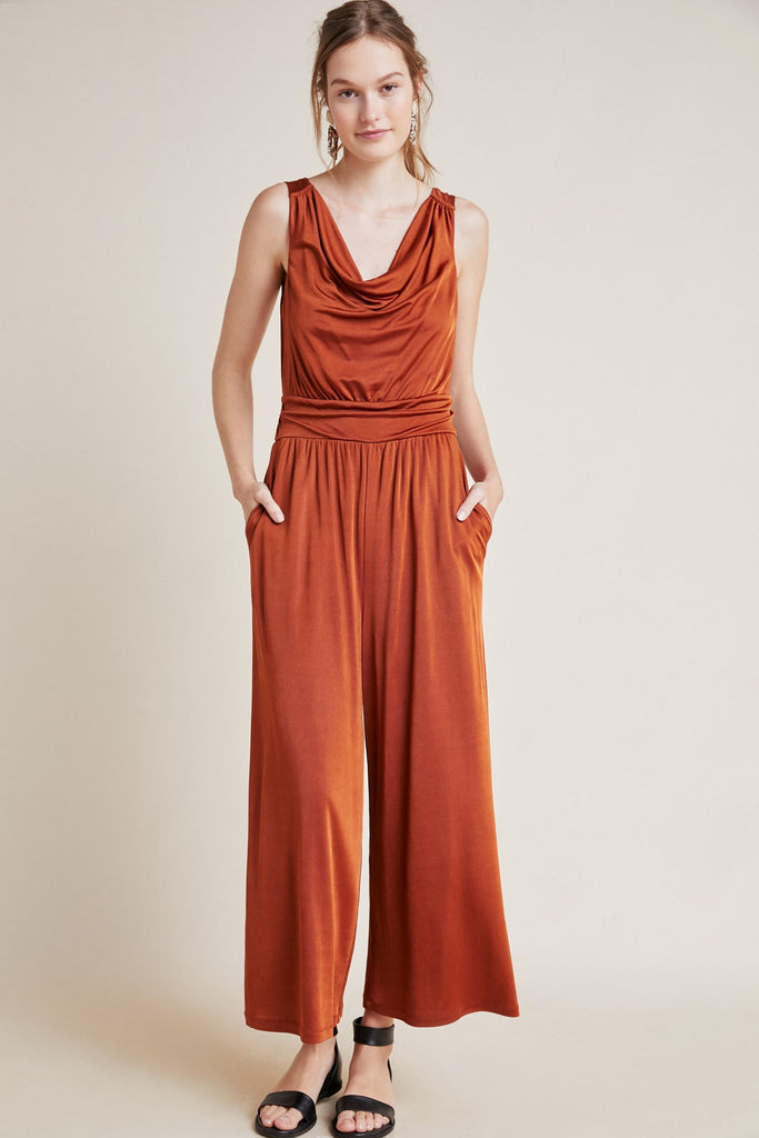 Maeve Enchantment Jumpsuit Sz: S