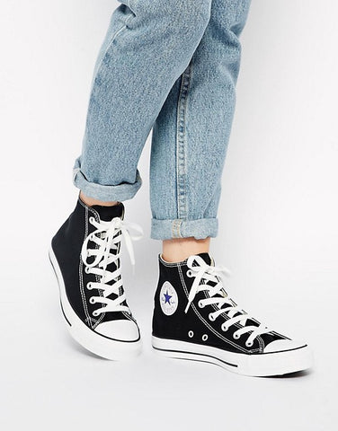 Converse High-Tops Sz. 6
