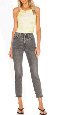 Levi's Wedgie Icon Jeans Sz: 25