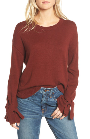 Madewell Sweater Sz:L
