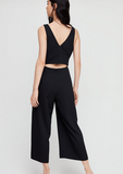 Wilfred Ecoulement Jumpsuit Sz: 4