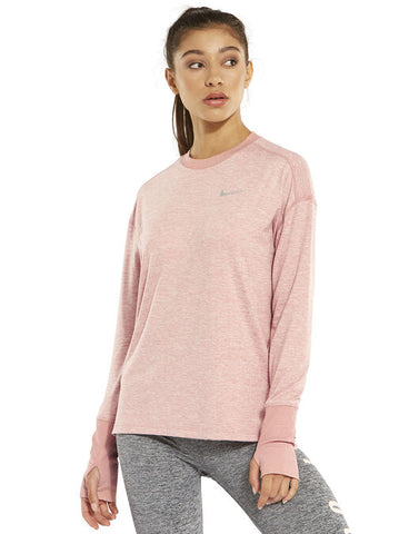 Nike Long Sleeve Top Sz: M