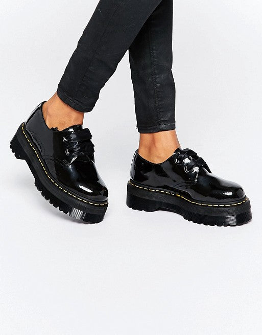 Dr Marten Holly Lolita Shoes Sz:8