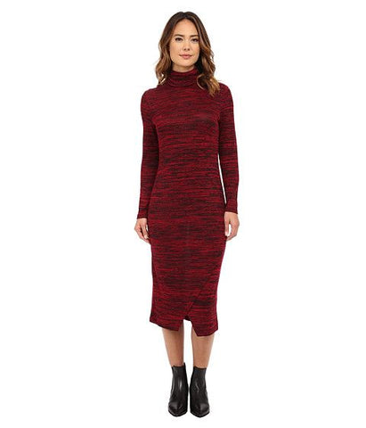 Kensie Turtleneck Dress Sz: M