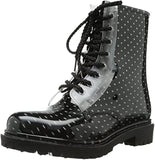 Dirty Laundry Rubber Boots Sz: 8