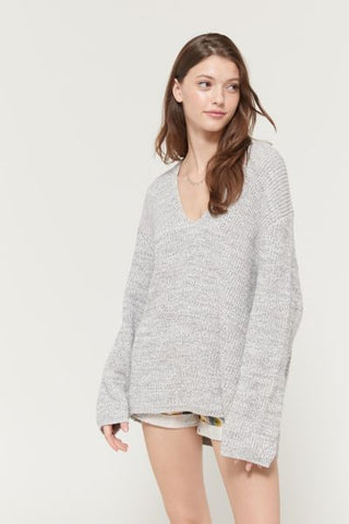 Urban Outfitters Oversized Knit Sweater Sz. XS