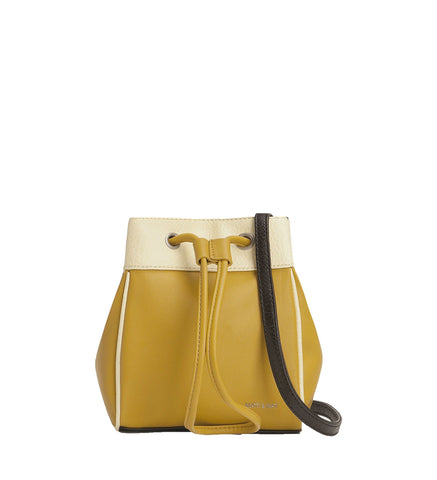Matt & Nat Sora Block Bucket Bag (Mini)